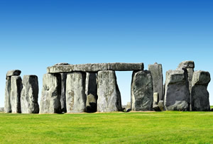 Day Trips - London to Stonehenge